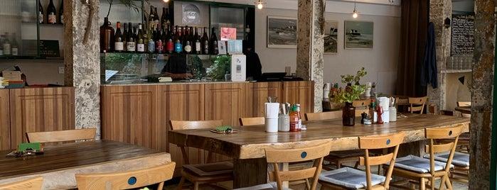 RAC Coffee & Bar is one of SHANGHAI.