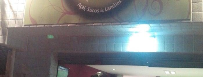 Ultra Leve is one of Bar e Restaurante a serem conhecidos.