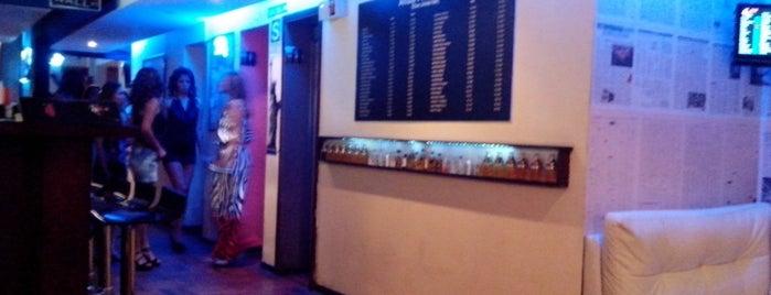 Bar Dow Jones is one of Bares de Lima.