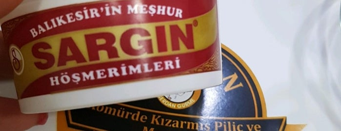 Gerdan Gurme is one of Lugares guardados de Aydın.