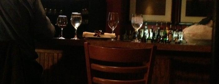 Tarantini Italian Restaurant is one of Chapel hill.