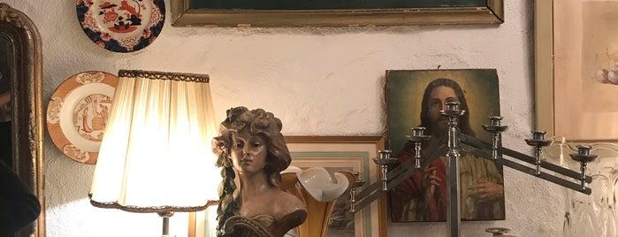 Art Shop Sanat Galerisi is one of Turkey.