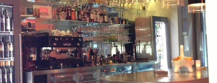 Pisacco is one of MILANO EAT & SHOP.