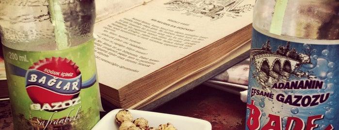 Avam Kahvesi is one of Istanbul Culinary Adventures.