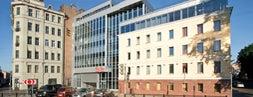 Red Stars Hotel is one of Гостиницы Санкт-Петербурга.