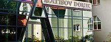 Матисов домик is one of Гостиницы Санкт-Петербурга.
