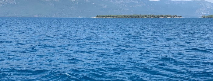 Sedır adası semaları is one of Lieux qui ont plu à BuRcak.