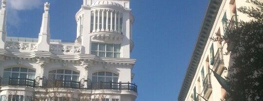 Palacio Santa Ana is one of Leonor 님이 좋아한 장소.