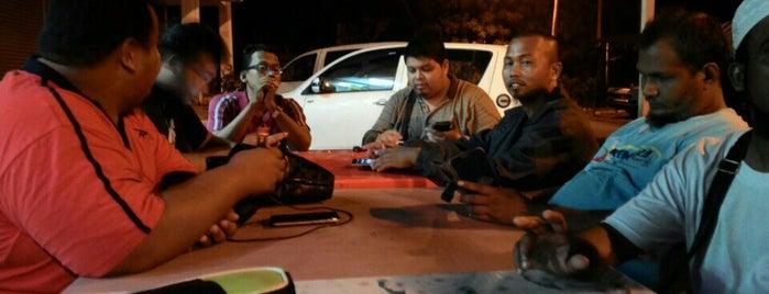 Kedai Makan Kak Su Cikgu Zainal is one of @Bentong, Pahang.