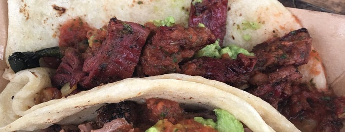 Valentina's Tex Mex BBQ is one of Austin.