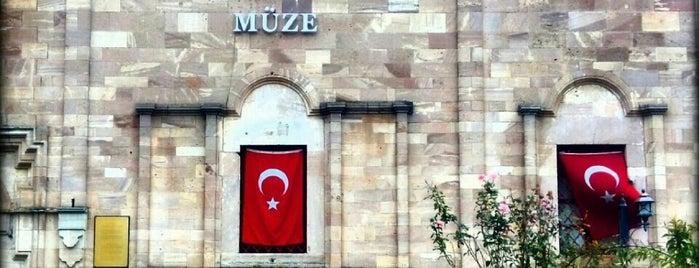 Giresun Müzesi is one of Dursuncan'ın Beğendiği Mekanlar.