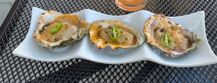 Current Fish & Oyster is one of Salt Lake city.