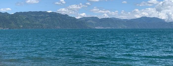 Isla Verde is one of Guatemala.