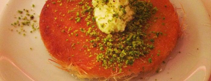 Anatolia Turkish Grill is one of Tempat yang Disimpan Fatma.