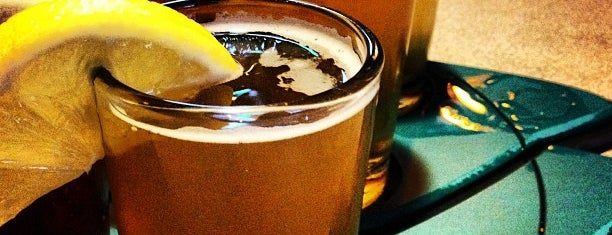 Hop Valley Brewing Co. is one of Places to Eat: Eugene-Springfield.