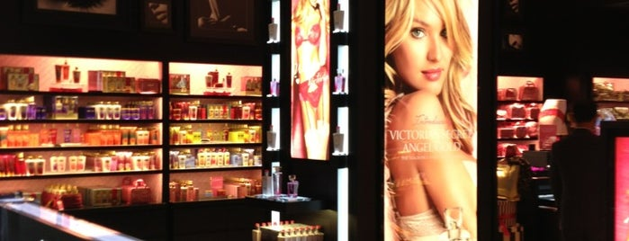Victoria's Secret Beauty & Accessories is one of Labels or Love?.