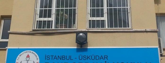 Rauf Orbay İlkokulu is one of Leo 님이 좋아한 장소.