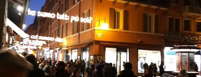 Via D'Azeglio is one of Posti salvati di Roberto.