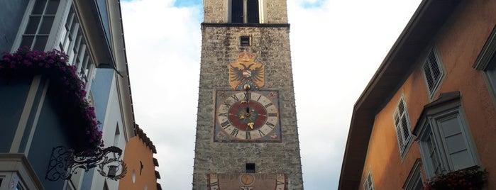 Sterzing / Vipiteno is one of Alto Adige.