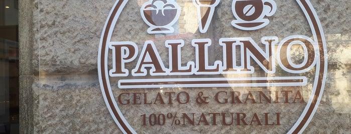 Pallino is one of Bella Italia.