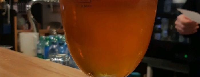 Astral Beers Pub is one of Lugares guardados de Francis.