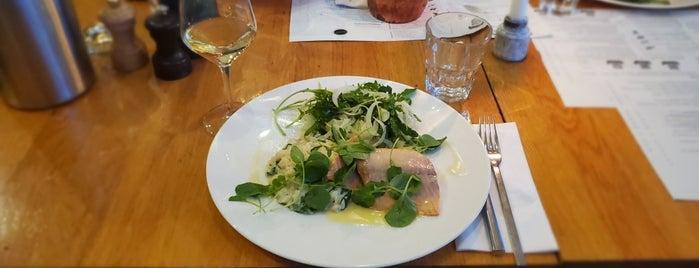 Brasserie de Montbenon is one of Switzerland.
