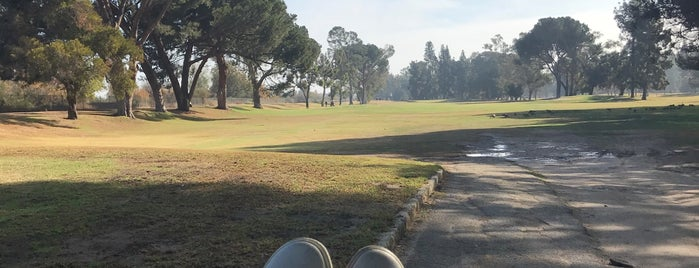 encino golf course is one of Top picks for Golf Courses.