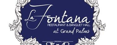 La Fontana at Grand Palms is one of Restaurants to check out.