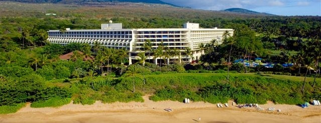 Makena Beach & Golf Resort is one of Hawaii.