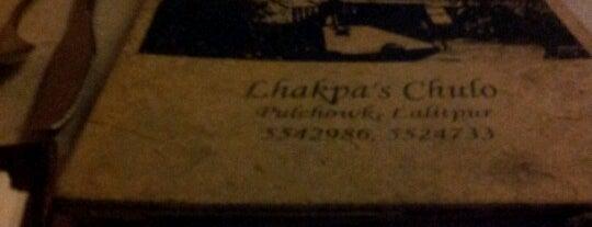 Lhakpa's Chulo is one of Orte, die Manish gefallen.