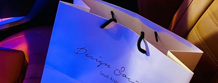 Design Society is one of Khobar.