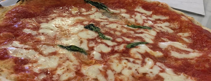 L'antica Pizzeria Da Michele is one of Indian to try.