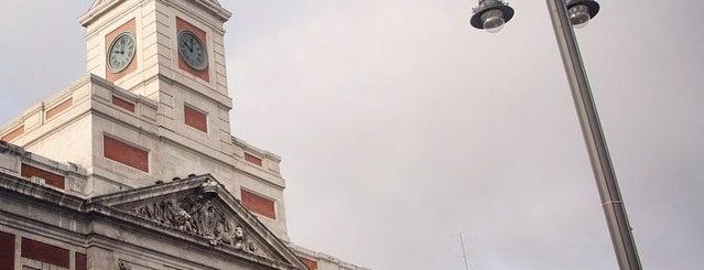 Juzgado de lo Contencioso Administrativo Nº 15 is one of Madrid.