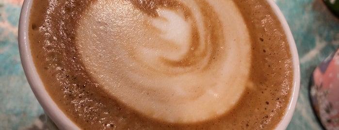 Intelligentsia Coffee is one of Los Angeles Coffee.