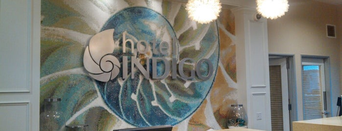 Hotel Indigo San Diego Del Mar is one of Gregoryさんのお気に入りスポット.