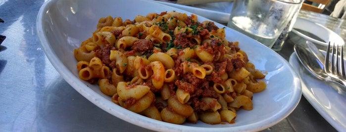 Bencotto Italian Kitchen is one of San Diego Eater 38.