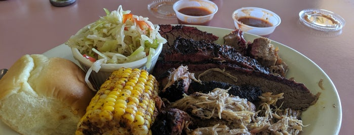 Mister Bbq is one of BBQ_US All States.