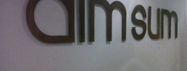 Dim Sum Restaurant is one of Firenze.