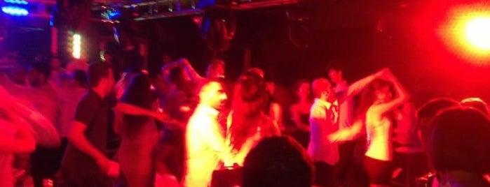 New York Club Night is one of Yunus'un Beğendiği Mekanlar.