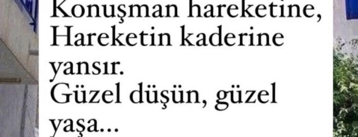 Türkiye İş Bankası - Alaşehir Şb. is one of themaraton.