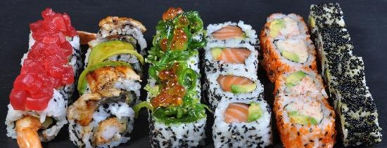 Monster Sushi is one of Places to visit in Barcelona.
