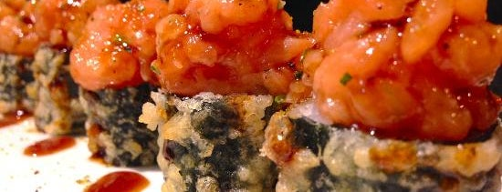 Monster Sushi is one of Mara 님이 저장한 장소.