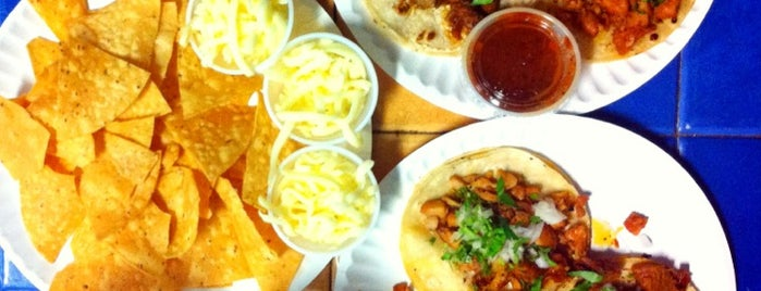 Taqueria Vallarta is one of Late night foodz SF.