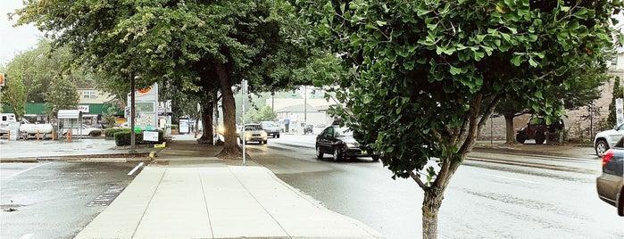 Buckman Neighborhood is one of Portland, OR.