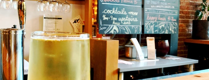 Bar Miranda is one of Portland A-F.