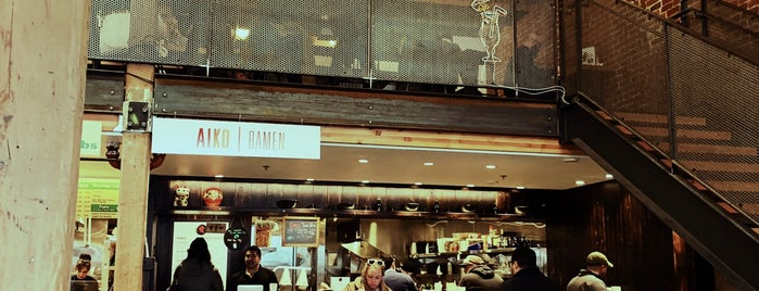Portland Food Hall is one of Locais curtidos por Cusp25.