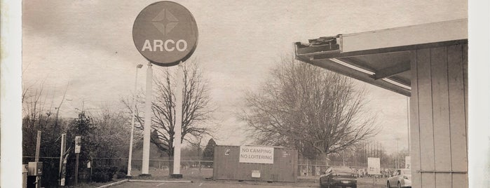 ARCO is one of Lugares favoritos de Alberto J S.