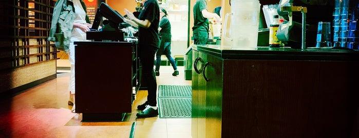 Café Yumm! is one of Lieux sauvegardés par Emily.