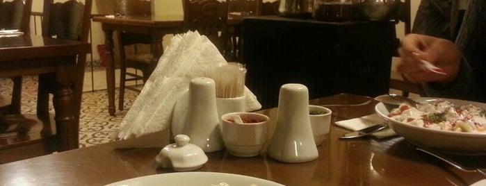 Kadıneli Yöresel Yemekler is one of Kars Rehberi.