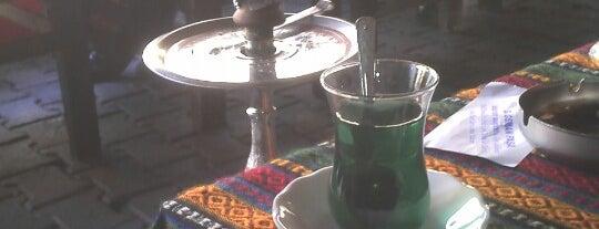 Cevizli Cafe is one of Yusuf : понравившиеся места.